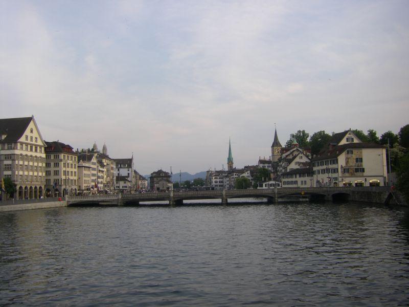Фото    Цюрих 1cebeb40685